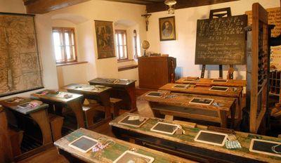 Schulmuseum Bad Leonfelden Bad Leonfelden