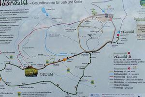 Erlebnisweg Moorwald Bad Leonfelden